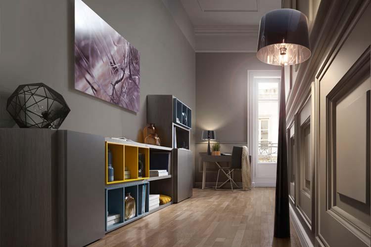 image 3D mobilier